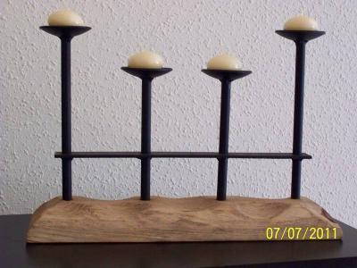 Indywidualne realizacje lampy