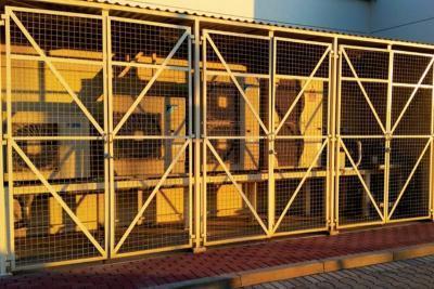 Konstrukcje do przemysłu 14
