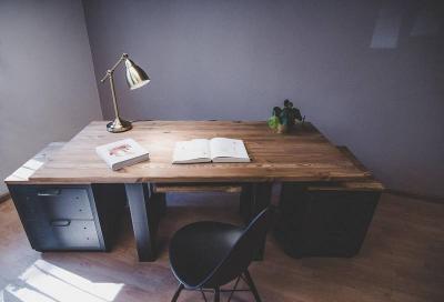 biurko robocze
